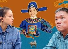 Quản lý cũ của Ngô Thanh Vân bất ngờ chỉ trích tác giả Lê Linh, netizen lại dậy sóng quyết tẩy chay phim 'Trạng Tí'