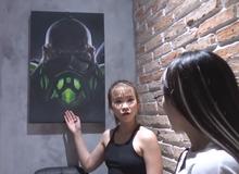 """Chỉ chơi một vị tướng, nữ ca sĩ mê game nhất Việt Nam treo luôn hình tướng """"tôn thờ"""""""