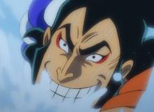 One Piece: Cuộc đụng độ bất ngờ với Râu Trắng giúp Oden trở thành hải tặc huyền thoại đã có trên anime