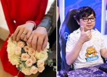 """Nhờ tấm vé dự CKTG, SofM vô tình trở thành """"Ông Tơ Bà Nguyệt"""", giúp fan cứng """"lên xe hoa"""" ngay và luôn"""