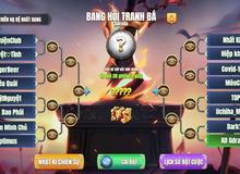 Bang Chiến Liên Server - Tân Minh Chủ: Cơ chế độc nhất - giải đấu độc nhất và 3 câu hỏi thường gặp