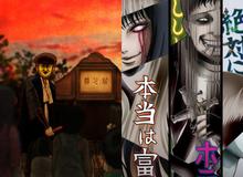 5 bộ Anime về các truyền thuyết đô thị Nhật Bản sẽ khiến bạn ám ảnh tới già