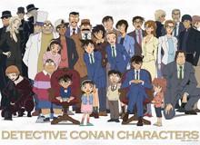 Vụ án kinh điển năm 1996 sẽ được làm lại chào đón Thám Tử Lừng Danh Conan tròn 1000 tập