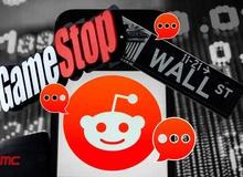 Vụ chấn động liên quan đến giá cổ phiếu GameStop sẽ bước lên màn bạc với 2 bom tấn, 1 trong số đó do Netflix sản xuất