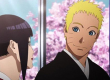 Top 10 cặp đôi nhân vật chính đã kết hôn ở trong manga/anime, gia đình nào cũng viên mãn cả