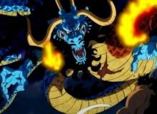 Oda cuối cùng đã đề cập đến tên model trái ác quỷ của Kaido trong SBS One Piece 98