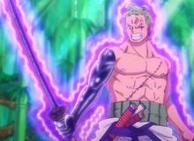 One Piece: Đây là bằng chứng cho thấy Zoro vẫn chưa giải phóng được toàn bộ sức mạnh của Enma