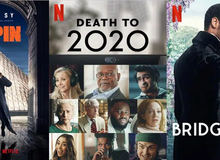 Đón Tết cùng Netflix với những tựa phim không thể bỏ lỡ