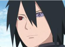 Boruto: Sasuke tiết lộ thêm vũ khí bí mật Konoha cho con trai của Naruto