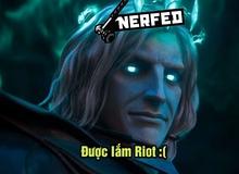 LMHT: Riot Games ra tay nerf khẩn cấp Viego vì Hắc Diệt Đế Vương quá bá đạo ở Đường giữa
