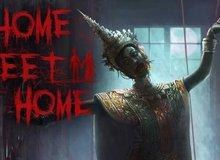 Game thủ chuẩn bị đóng bỉm với tựa game kinh dị co-op Home Sweet Home Survive sắp ra mắt
