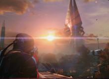 Mass Effect Legendary Edition cập bến PC và Console vào tháng 5 năm nay