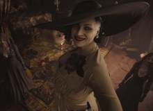 """Sở hữu chiều cao ấn tượng, ác nữ của Resident Evil vẫn chỉ xếp thứ 3 về độ """"khủng"""""""
