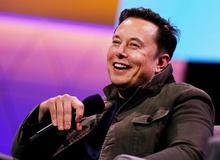 Elon Musk tiếc nuối vì không mua Bitcoin từ 8 năm trước