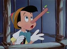 Những sự thật không dành cho trẻ em trong phiên bản gốc của Pinocchio