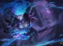 """LMHT: Bị cộng đồng """"ném đá"""" nhưng Riot Games vẫn cho rằng Katarina vật lý đang cực kỳ cân bằng"""