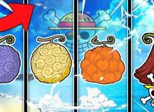 One Piece: Chính xác thì ai là người đã đặt tên cho các trái ác quỷ và nguyên lý hoạt động của nó là gì?