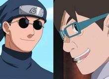 Naruto và Boruto: Mang tiếng là Jonin nhưng 5 nhân vật này lại không giỏi đánh nhau