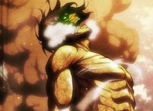 Attack On Titan season 4: Eren sẵn sàng đốt cháy mọi thứ và chỉ xem mạng người là một con tốt để anh ta sử dụng