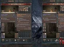"""""""Dội gáo nước lạnh"""" vào fan, Blizzard công bố tin dữ về Diablo IV"""