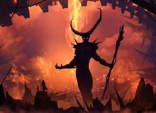 Ngoài Satan và Lucifer, còn những con quỷ nào khác nắm giữ sức mạnh tương đương?