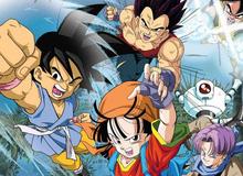 Bộ ria mép xấu xí của Vegeta và 10 thông tin thú vị về Dragon Ball GT nhân kỉ niệm 25 năm anime này ra mắt
