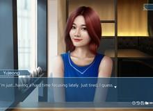 """""""Phát sốt"""" với game hẹn hò miễn phí của Hàn Quốc, đã nhiều gái xinh lại còn nuột nà hết mức"""