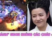 """70% gamer Tân Minh Chủ đang bị """"Cổ Mộ trùm cuối"""" - Tiểu Long Nữ """"bón hành"""" ngập mặt, đâu là đội hình để khắc chế?"""