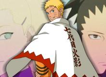 Boruto: Ngoài Sasuke ra thì 5 ninja sau đây có đủ khả năng trở thành Hokage đệ bát