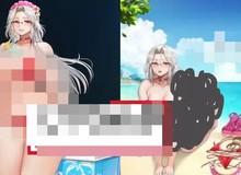 Tạo hình nhân vật nữ quá nóng bỏng, một tựa game 18+ bất ngờ bị người chơi chỉ trích mạnh mẽ