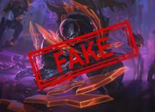 Ra mắt gần hai năm, skin Pyke Siêu Phẩm của LMHT bất ngờ bị game thủ tố cáo đạo nhái, ăn cắp