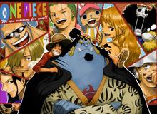 One Piece: Là thành viên mới nhưng Jinbe có khả năng là người đầu tiên hy sinh của băng Mũ Rơm tại arc Wano