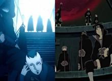 Boruto: Cuộc chiến giữa 2 tổ chức nguy hiểm nhất thế giới ninja Akatsuki vs Kara, ai sẽ chiến thắng?