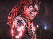 """Xuất hiện game thủ PC thích """"cảm giác lạ"""", chiến bom tấn Horizon Zero Dawn ở độ phân giải… 72p"""