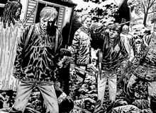 Liệu đại dịch zombie trong The Walking Dead có bao giờ kết thúc hay không?