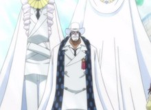 One Piece: CP-0 sẽ là lý do tiền thưởng của Luffy và băng Mũ Rơm tăng mạnh sau arc Wano?