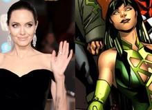 Tiết lộ lý do vì sao Angelina Jolie quyết định bắt tay hợp tác với MCU trong Eternals ở độ tuổi tứ tuần