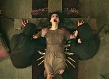Những 'lễ trừ tà' có thật đã gây ra vô số thảm cảnh chết chóc: Câu chuyện về nữ tu Romania bị trói lên thánh giá