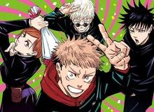 Kết quả Anime Trending Awards 2021: Siêu phẩm Jujutsu Kaisen thống trị bảng xếp hạng hứa hẹn một năm bùng nổ