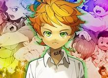 Miền đất hứa: Anime mùa 2 cắt đi arc quan trọng của manga?