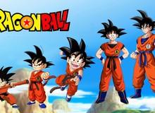 Vegeta được hồi sinh và những lần cốt truyện Dragon Ball bị thay đổi