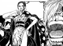 """One Piece 1005: Sanji sẵn sàng thừa nhận điểm yếu trước phụ nữ, hành động này càng giống với """"đàn ông đích thực"""""""