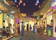 Việt Nam và Đông Nam Á trở thành nguồn cảm hứng cho bom tấn mới của Disney