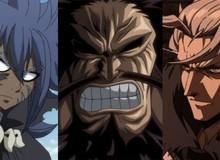"""Kaido và 5 nhân vật có thể """"hóa rồng"""" sở hữu sức mạnh phi phàm trong anime/manga"""