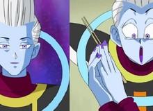 Top 7 sự thật về nhân vật mạnh nhất ở vũ trụ của Goku trong Dragon Ball Super