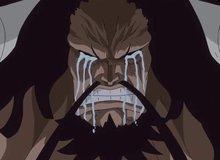 """One Piece: Phấn khích với thông tin Oden trở lại, các fan tỏ ra lo ngại """"lối đi nào cho Kaido"""""""