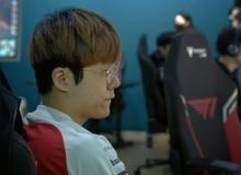 Sao trẻ Trung Quốc lại gây phẫn nộ khi liên tục chửi bới các tuyển thủ T1