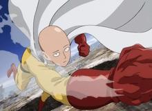 One Punch Man: Vì sao Saitama lại có lượng fan đông đảo đến vậy? (P.2)