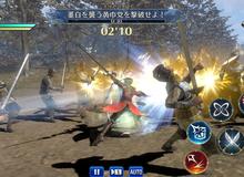 Dynasty Warriors Mobile chính thức ra mắt đã chiếm Top 1 App Store, game thủ Việt tìm đủ mọi cách tải về