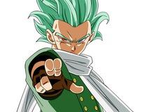 Spoil Dragon Ball Super chap 70: Cầu được ước thấy, Granola trở thành chiến binh mạnh nhất vũ trụ